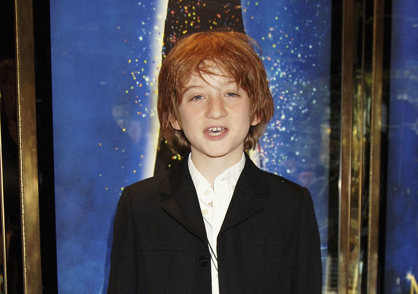 'Nanny McPhee' Actor Raphaël Coleman Dead at 25