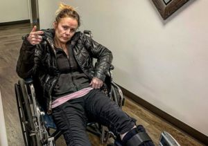 Bachelorette Trista Sutter on the Mend After Surgery
