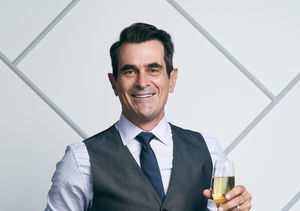 Ty Burrell Jokes About What He'll Tell His 'Modern Family' Co-Stars in…