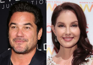 Dean Cain Sets the Record Straight on Ashley Judd
