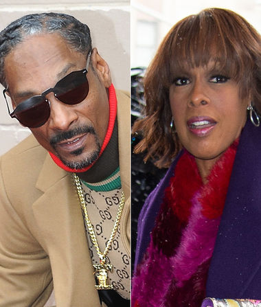 Snoop Dogg Apologizes to Gayle King Over Kobe Bryant Controversy