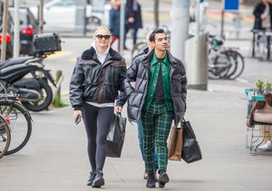 First Pics of Joe Jonas & Sophie Turner After Baby News, Plus: When Is She…
