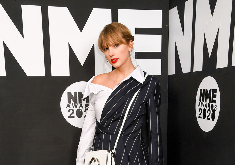 'Famous' Feud: Phone Call Between Swift & West Leaks