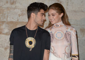 Watch Gigi Hadid Confirm She's Expecting with Zayn Malik, Plus: She…