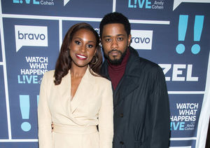 Issa Rae Talks Chemistry with Lakeith Stanfield in 'The Photograph'