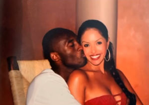 Vanessa Bryant Celebrates First Somber Valentine's Day Without Kobe &…