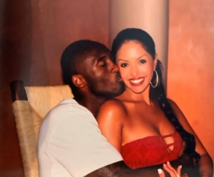 Vanessa Bryant Celebrates First Somber Valentine's Day Without Kobe &…