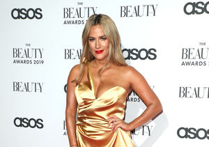 'Love Island' Host Caroline Flack, Who Dated Prince Harry & Harry…