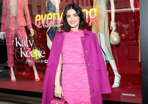 Lucy Hale Explains Katy Keene's Connection to 'Riverdale'