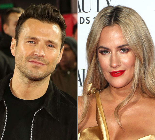 'Extra's' Mark Wright Speaks Out on Friend Caroline Flack's Death