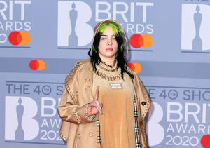 Pics! The BRIT Awards 2020