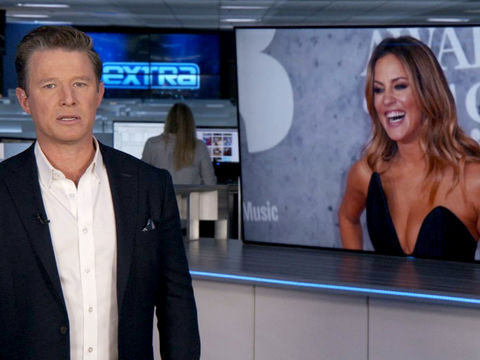 Billy Bush Talks Intense Public Shaming Following Apparent Suicide of Caroline Flack