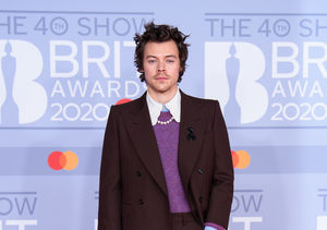 Harry Styles Reportedly Held at Knifepoint During Valentine's Day…