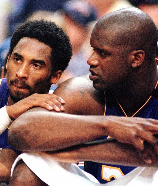 Shaquille O'Neal Talks Kobe Bryant Public Memorial Plans