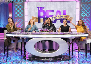 LOL! 'The Real' Co-Hosts Get Candid About Each Other