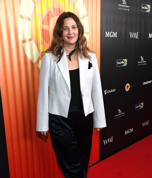 Drew Barrymore Drops 20 Lbs. — See the Before-and-After Pics!