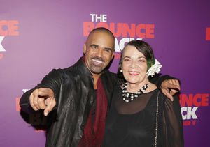 Shemar Moore's Mom Marylin Dead at 76