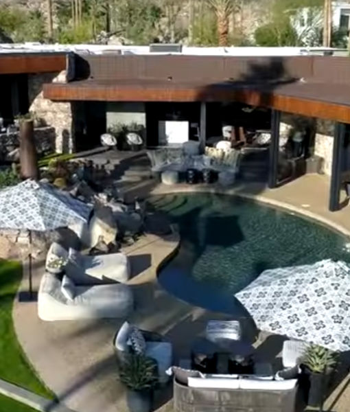 Mansions & Millionaires: How to Rent a Celebrity Vacation Home