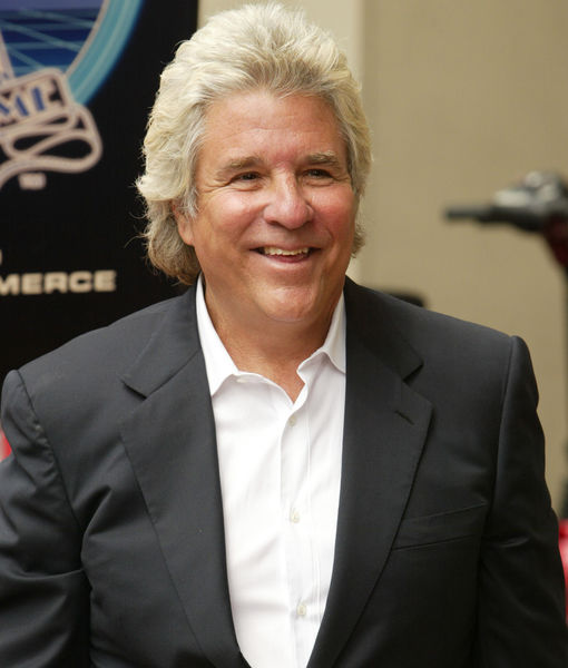 Jon Peters Engaged Just 3 Weeks After Split from Pamela Anderson