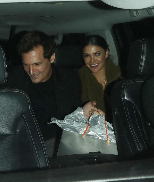 New Couple Alert? Jessica Szohr & Kate Beckinsale's Ex, Len Wiseman,…