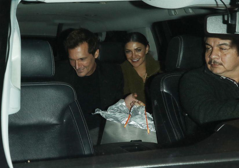 New Couple Alert? Jessica Szohr & Kate Beckinsale's Ex, Len Wiseman, Spark Dating Rumors