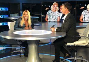 NeNe Leakes Talks Kenya Moore, Her Own Future on 'RHOA,' and More
