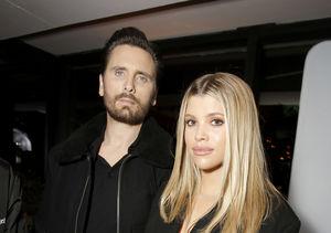 Report: Scott Disick & Sofia Richie Split