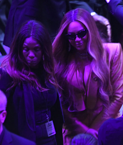 Why Beyoncé Changed the Lyrics to Her Songs at Kobe Bryant's Memorial