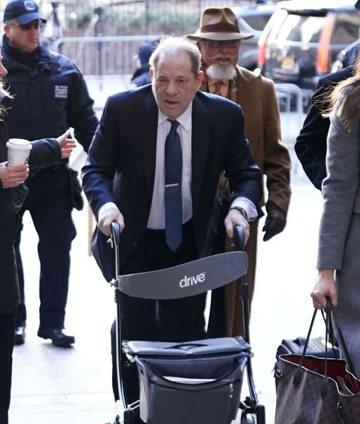Harvey Weinstein Found Guilty on Two of Five Charges in Sexual Assault Case