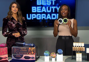 'Extra's' Best Beauty Upgrades Deal Drop: Brushes, Compact Power Banks, and…