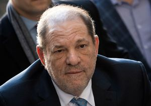 Harvey Weinstein Taken to Hospital — Not Jail — Due to Health Issue