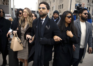 Why Jussie Smollett's Lawyer Is Calling New Charges Double Jeopardy