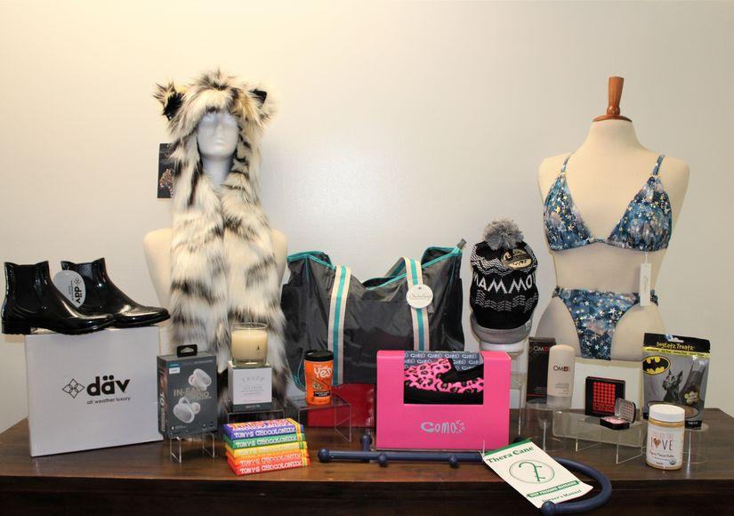 Win It! A Mammoth Film Festival Gift Bag