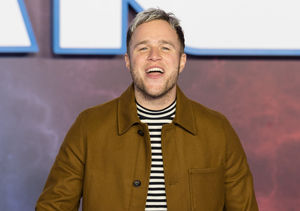 Olly Murs Undergoes Total Body Transformation in Less Than 2 Months