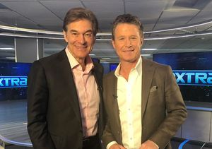 Dr. Oz Reveals 3 Ways to Protect Against the Coronavirus