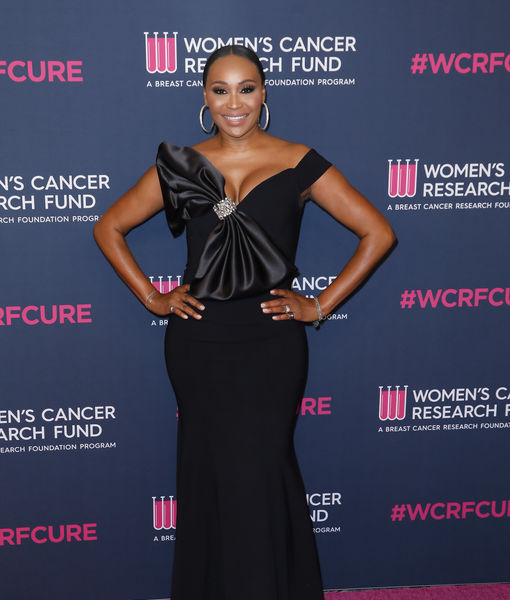 Cynthia Bailey Dishes on 'Real Housewives' Exits and Her Future with the…