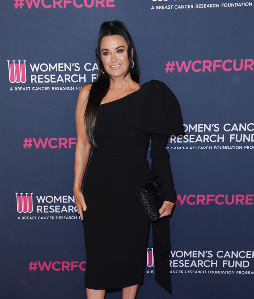 Kyle Richards Says When the 'Bad Outweighs the Good' She Won't Be Back on…