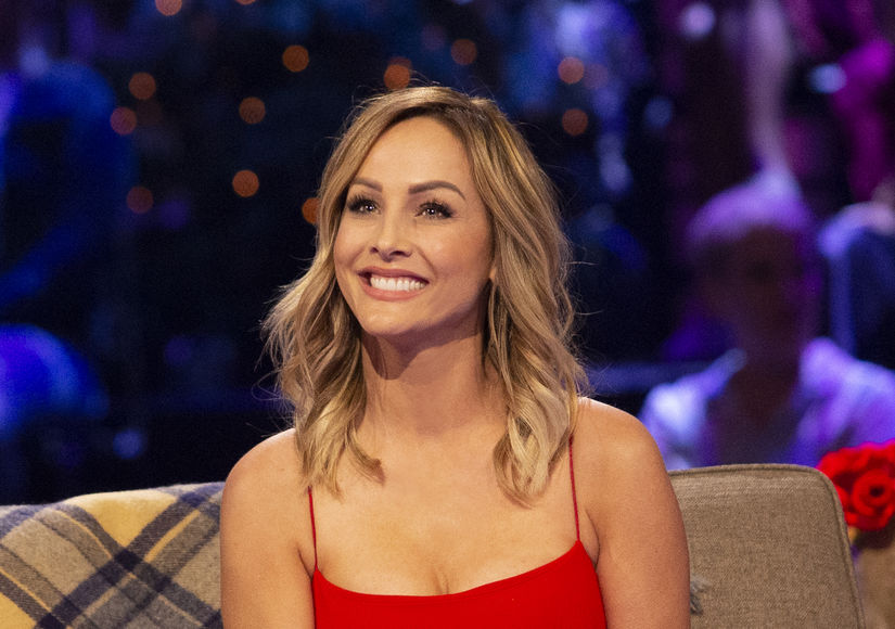 Is New Bachelorette Clare Crawley the Perfect Match for Billy Bush?