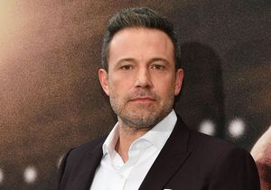 Ben Affleck on His 'Self-Reflection' and Finding 'The Way Back'