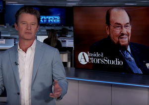 Remembering 'Inside the Actors Studio' Host James Lipton