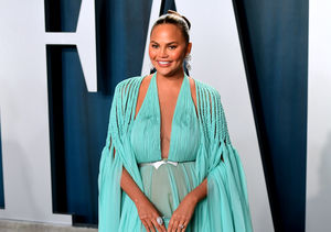 Chrissy Teigen Reveals Plastic Surgery Regrets