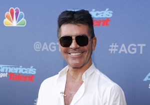 Simon Cowell's Emotional Reaction to 'AGT's' Archie Williams, Plus: His…