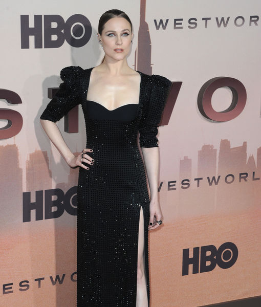 What Evan Rachel Wood Says About Future 'Westworld' Seasons