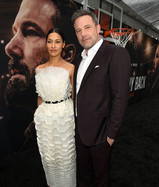 Janina Gavankar Talks 'The Way Back' Co-Star Ben Affleck, Plus: Those…