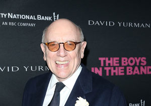 Mart Crowley, 'The Boys in the Band' Playwright, Dead at 84