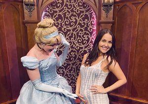 Camilla Luddington Expecting Baby #2 — See Her Growing Bump!