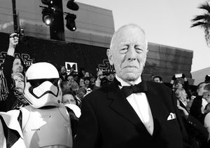 'Star Wars,' 'Exorcist' Actor Max von Sydow Dead at 90