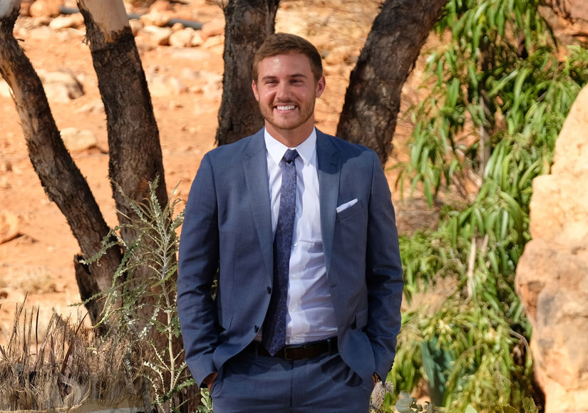 'The Bachelor' Finale! Who Did Peter Weber Choose?