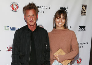 Sean Penn Marries Leila George: Report