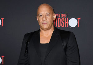 Vin Diesel Reveals Who Influenced Him to Star in 'Bloodshot' and…